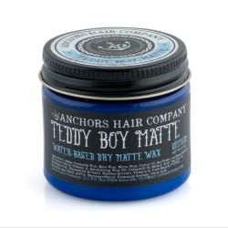 Anchors Hair Company Teddy Boy Matte Wax 2.5 Oz