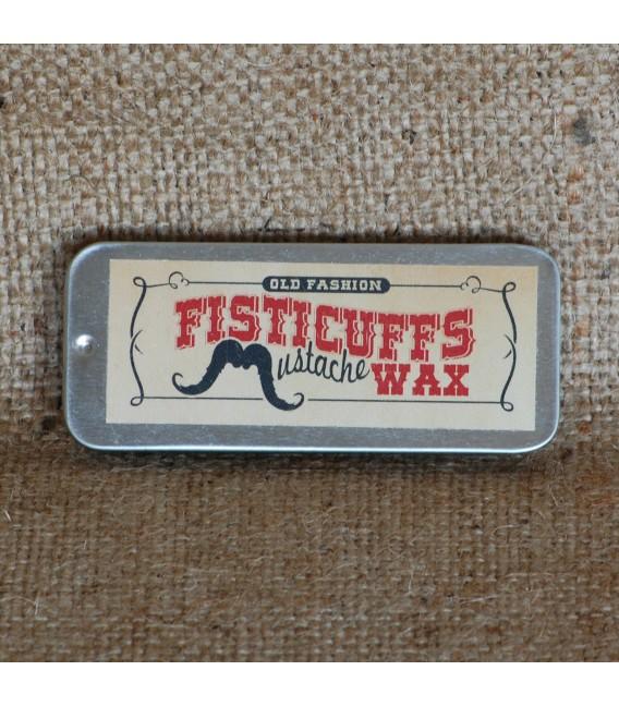 Fisticuff's Moustache Wax