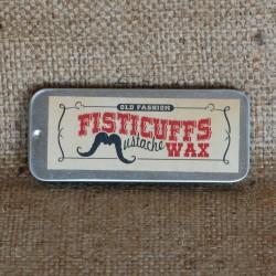 Fisticuff's Mustache Wax