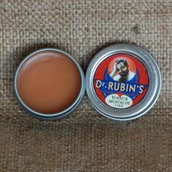 Dr Rubin's Beard & Moustache Wax