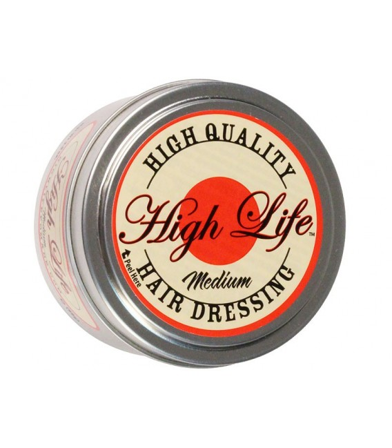 High Life Medium Pomade