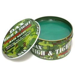 Dax High & Tight Awesome Shine