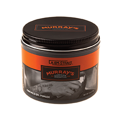 Murray's La-Em Straight Firm Hold Gel Pomade
