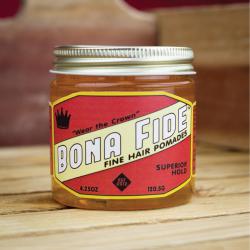 Bona Fide Pomade Superior Hold