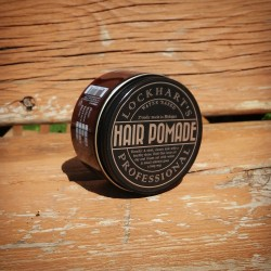 Lockhart's Professional Water Based Pomade