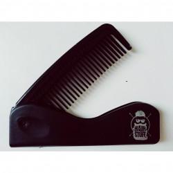 Jager Расческа для бороды и усов