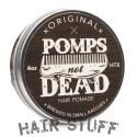 Pomps Not Dead Original Pomade