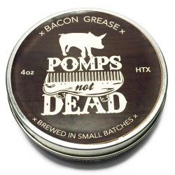 Pomps Not Dead Bacon Grease