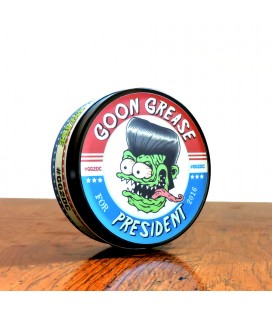 Lockhart's Goon Grease For President