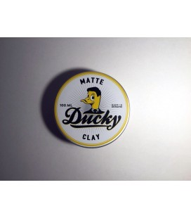 Ducky Matte Clay 100 ml
