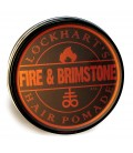 Lockhart's Fire & Brimstone Medium Hold