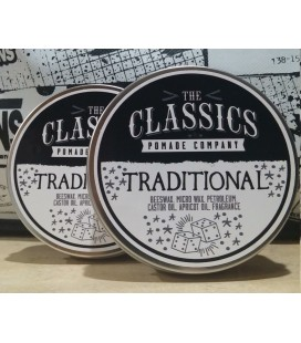 The Classics Pomade Co. Traditional