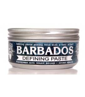 Barbados DEFINING PASTE