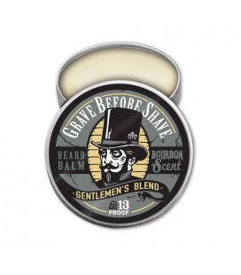 "Fisticuffs Grave Before Shave Beard Balm ""Gentlemen's Blend"""