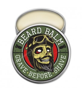 Fisticuffs Grave Before Shave Beard Balm