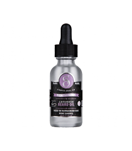 SuaVecito Premium Blends Lavender Beard Oil