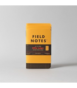 Field Notes Utility (линия)