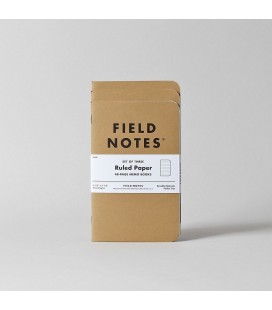 Field Notes Original Kraft (линия)