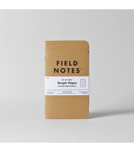 Field Notes Original Kraft (клетка)
