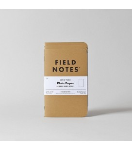 Field Notes Original Kraft (чистый лист)