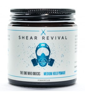Shear Revival The One Who Knocks