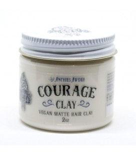 Anchors Hair Company Courage Clay 2 oz