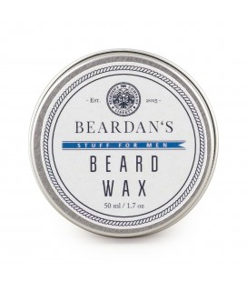 Beardan's Beard Wax Easy Breesy 50 ml