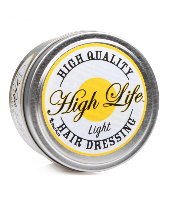 High Life Ligh Pomade