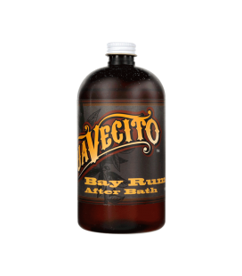 SuaVecito Bay Rum After Bath 16 oz