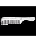 SuaVecito Deluxe Metal Handle Comb