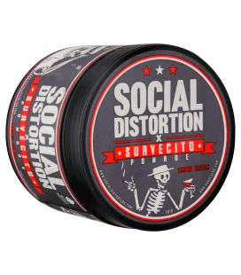 SuaVecito x Social Distortion Original Hold