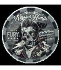 """Scissor Hands Waterbase Pomade """"Fury"""""""