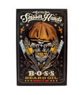Scissor Hands Boss Beard Oil
