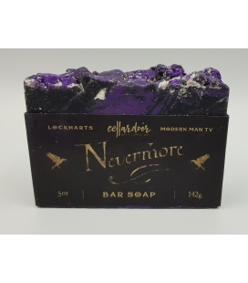 Lockhart Nevermore Bar Soap