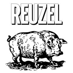 Reuzel Pomade Logo