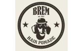 Brem Hair Pomade
